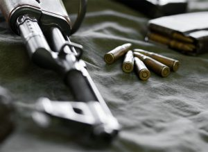 Firearm Offences Lawyers